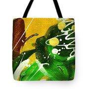 Windswept II Tote Bag