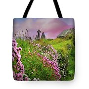 Windswept Memories Tote Bag