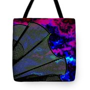 Windy 2 Tote Bag