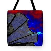 Windy 3 Tote Bag