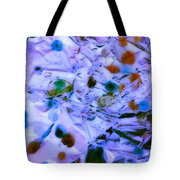 Everyone Knows It's Windy Tote Bag