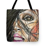 Windy Daze Tote Bag