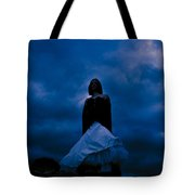Windy Mistery Tote Bag