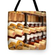 Wine Anyone? Tote Bag