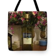 Wine Anytime Tote Bag