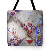 Wine Connoisseur Tote Bag