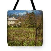 Wine Country California 1 Tote Bag