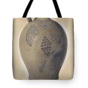 Wine Jug Tote Bag