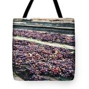 Wine-ready Tote Bag