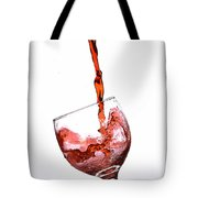 Wine3 Tote Bag