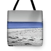 Wineglass Bay Sc Tote Bag