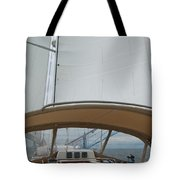 Wing On Wing Tote Bag