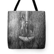 Winged Weeder II Tote Bag
