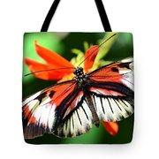 Wings 9 Tote Bag