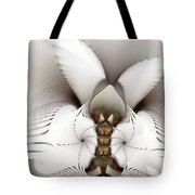 Wings In Motion Tote Bag