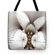 Wings In Motion Tote Bag