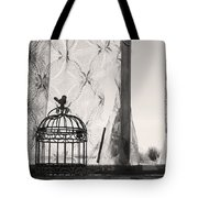 Wings Remember Tote Bag