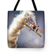 Wingwalker Tote Bag