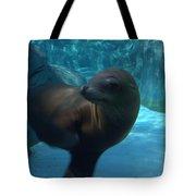 Wink At You Tote Bag