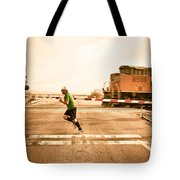 Winning....  For Now Tote Bag