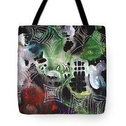 Winter 09 Tote Bag