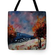 Winter 560110 Tote Bag