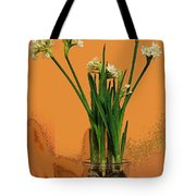 Winter Beauty II Tote Bag