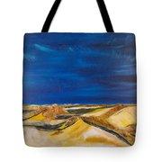 Winter Impression Of Sylt Tote Bag