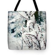 Winter Is Comming  Tote Bag