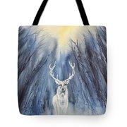 Winter Solstice - Yule Tote Bag