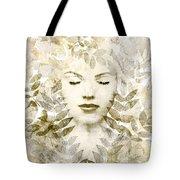 Winter Sonata Tote Bag