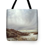 Winter Storm Clouds 2018-2289 Tote Bag