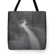 Winter Trail 2016-2 Tote Bag