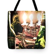 Winter Wine. Tote Bag