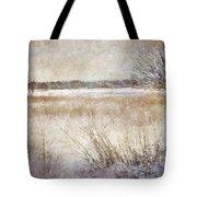 Winter Wonderland II Tote Bag