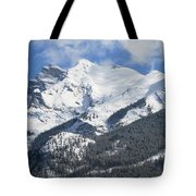 Winter Wonderland Tote Bag