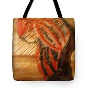 Winterbreak - Tile Tote Bag