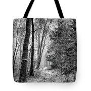 Winteress Tote Bag