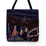 Winterfest Carnival 2013 Tote Bag
