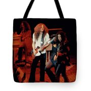 Winterland Freebirds 2 Tote Bag