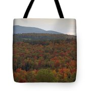 Winters Approach Tote Bag