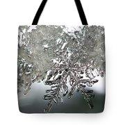 Winter's Glory Tote Bag