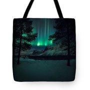 Winterspell Tote Bag