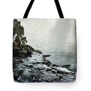 Wintertide Tote Bag