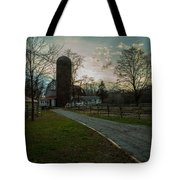 Winterwood Farm Tote Bag