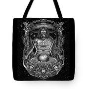 Winya No. 104 Tote Bag