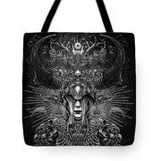 Winya No. 81 Tote Bag