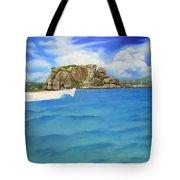 Wip- Creole Rock 02 Tote Bag