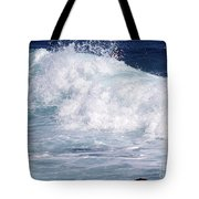 Wipe-out Tote Bag