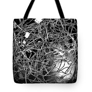 Wired Power Tote Bag